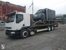 Camião pronto socorro Renault Premium 370
