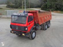 Mercedes 2635K truck used tipper