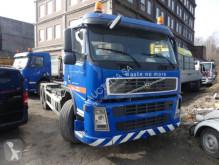 Camion porte containers Volvo FMFH 62L 8.0E5