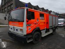 Camion pompiers Renault JS 00 B1