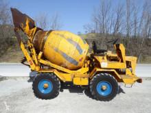 Fiori Airone 2800 truck used concrete mixer