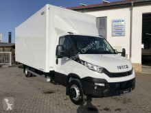 Camion Iveco Daily Daily 70 C 18 A8/P Koffer+LBW+Klima+AHK 3500kg furgone usato