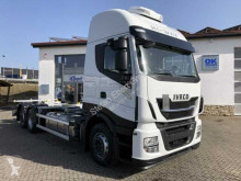 Camion châssis Iveco Stralis Stralis AS260S48Y/FP 6x2 BDF HI-WAY Standklima