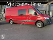 Mercedes cargo van Sprinter Sprinter 319 CDI Regal AHK Kamera Navi Klima