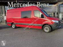 Furgão comercial Mercedes Sprinter Sprinter 319 CDI Regal AHK Kamera Navi Klima