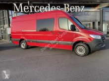Furgoneta furgoneta furgón Mercedes Sprinter Sprinter 319 CDI Regal AHK Kamera Navi Klima