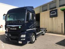 Camion MAN TGX 26.480 6x2-2 ll