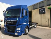 Camion MAN TGX 26.480 6x2-2 ll occasion