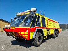 Lastbil brandvæsen Various Rosenbauer Simba 6x6 Brandslukningskøretøj