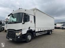 Camion rideaux coulissants (plsc) Renault T-Series 460 P-ROAD