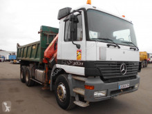Camion bi-benne Mercedes Actros 3331