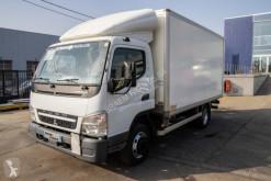 Kamion Mitsubishi FUSO (7.5t) + DHOLLANDIA dodávka použitý
