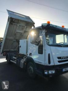 Camion benă bilaterala Iveco Eurocargo 100E22