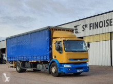 Renault Premium 370 DCI truck used container