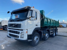 Volvo two-way side tipper truck FM 450