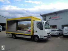 Camião furgão porta bebidas Renault Midlum 180.12 DXI