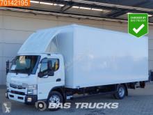 Kamión dodávka Mitsubishi Canter