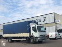 Renault Premium 270 truck used tarp
