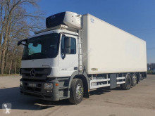 Mercedes Actros 2532 NL truck used multi temperature refrigerated