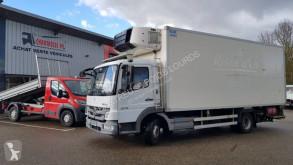 Teherautó Mercedes Atego 1018 használt hűtőkocsi
