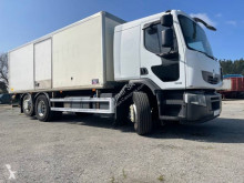 Renault Premium 380.26 DXI truck used box