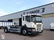 Scania hook lift truck P 280