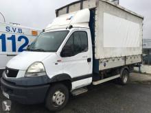Camion savoyarde Renault Mascott 150.65 3.0 DCI