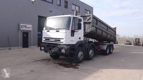 Camion benne Iveco Eurotrakker 340