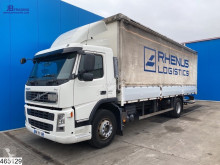 Volvo tarp truck FM 300