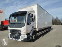 Camion fourgon polyfond Volvo FL 250-16