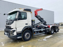 Volvo hook lift truck FMX 450