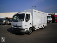Camion Renault Midlum 220.12 fourgon brasseur occasion