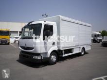 Camión furgón transporte de bebidas Renault Midlum 220.12