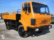 Camion militaire Mercedes 1017