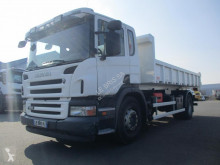 Scania hook arm system truck P 280