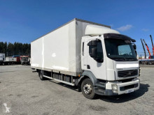 Camion fourgon Volvo FL 240-14