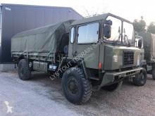 Saurer-Berna military truck