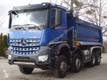 Kamión korba Mercedes Arocs 4145 8x6 EURO6 Muldenkipper TOP!
