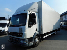 Camion fourgon DAF LF45