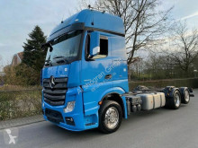 Camion châssis Mercedes Actros Actros 2563 / 6x2 / Vollausstattung !!!