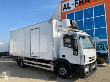 Iveco Eurocargo ML 120 E 18 truck used mono temperature refrigerated