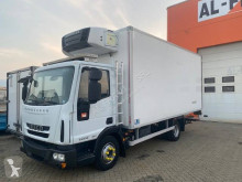 Iveco Eurocargo ML 100 E 18 truck used mono temperature refrigerated