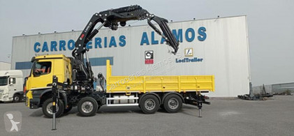 Mercedes standard flatbed truck Arocs AROCS 3240