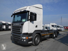 Camion Scania R450 LB6X2 MNB usato