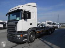 Scania truck R450 LB6X2 MNB