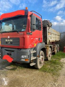 Camion benă bilaterala MAN TGA 35.430