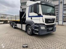 Caminhões MAN TGX 18.440 estrado / caixa aberta caixa aberta usado