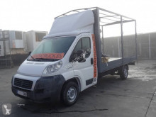 Camion Fiat Ducato nacelle occasion