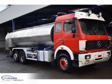 Kamion cisterna Mercedes SK 2650