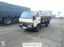 Camion Toyota Dyna 150 plateau ridelles occasion